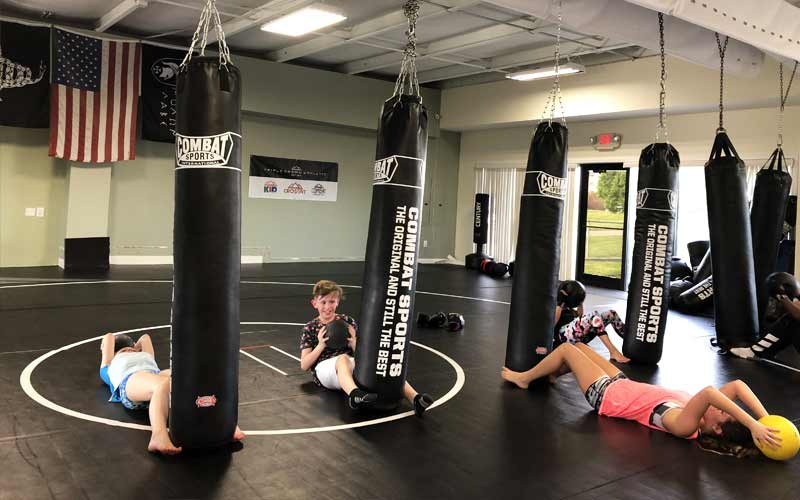 Fitness at Triple Crown Athletic LLC